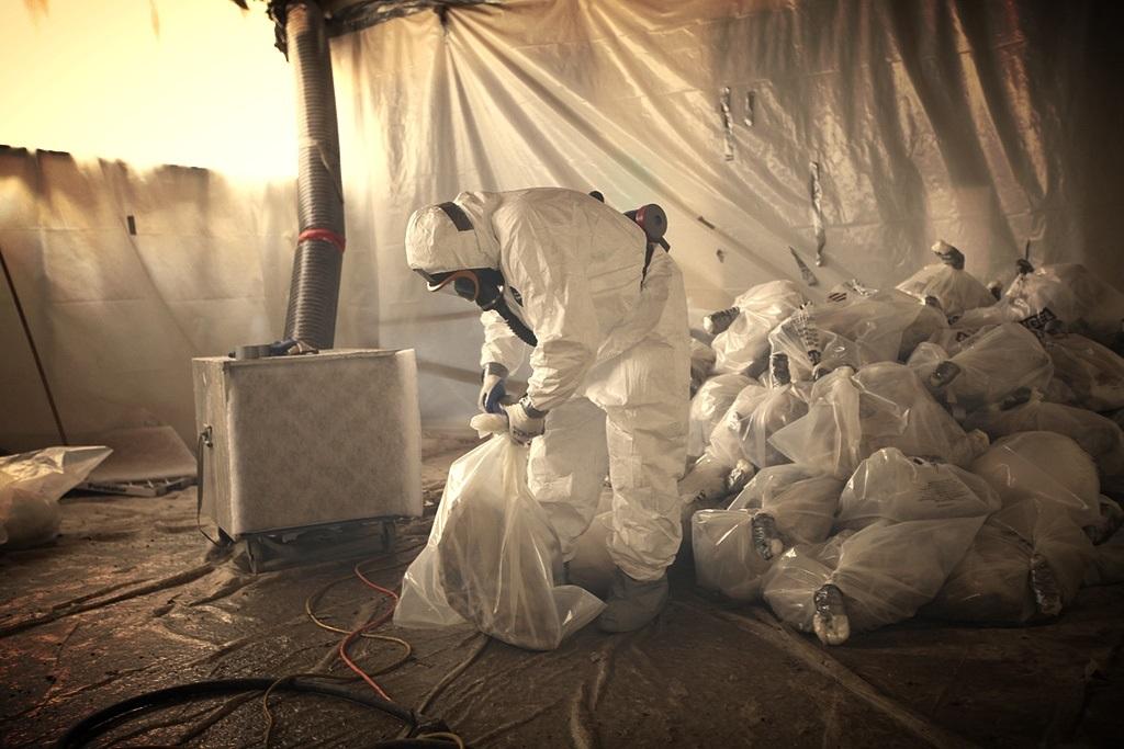 Asbesti Kartoitus